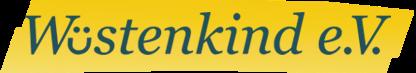 Wüstenkind e.V. Logo